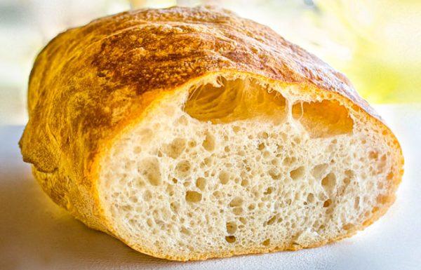 לחם ארטיזן ב-5 דקות, תטעמו פעם אחת ולא תקנו יותר לחם!