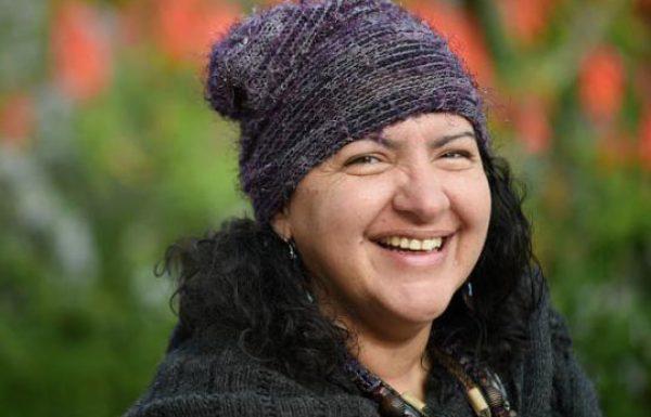 מה שהאישה הזאת עשתה כדי לשקם את החיים שלה ממפרצת במוח, גרם לנו להמון הערצה!