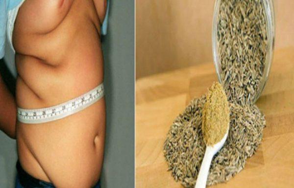 תורידו עד 15 קילוגרם ותלחמו בהשמנת יתר באמצעות כף אחת ביום מהתבלין הזה!
