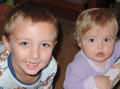 האחים קייל, אמה וקייטי