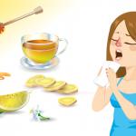 3 מתכונים קלים למשקאות שמנקים את הסינוסים ומשמידים דלקת גרון באופן מיידי!