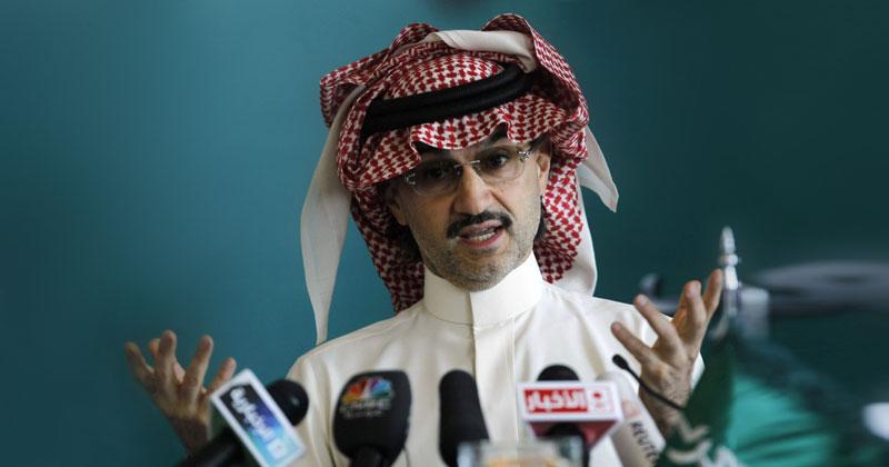 נסיך סעודיה: האדמות ביהודה ושומרון שייכות ליהודים