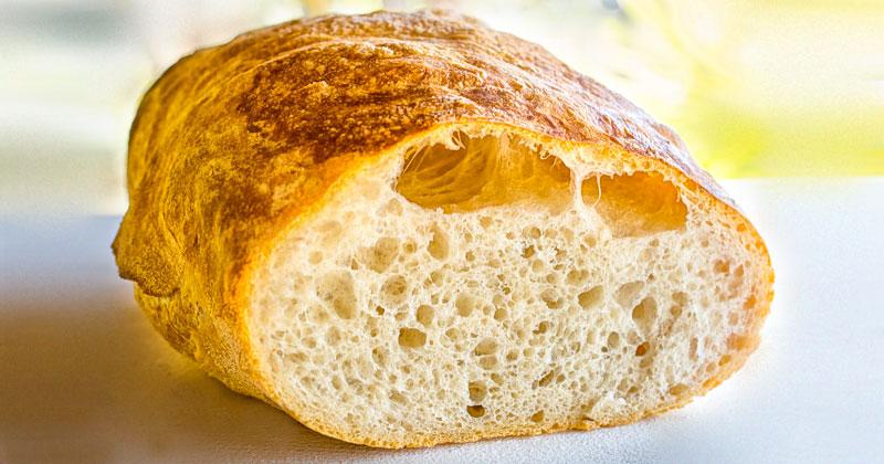 לחם ארטיזן