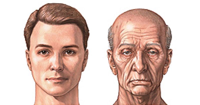 חוקר הזדקנות מהרווארד מודיע: אין גבול לתוחלת החיים שלכם