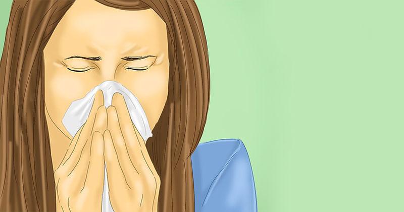 זה מה שעלול לקרות לגוף שלכם כשאתם מתעטשים בצורה שגויה