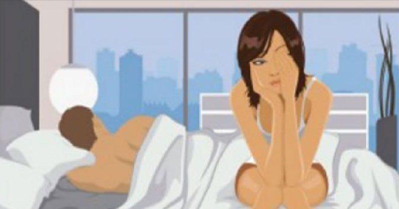 6 הבדלים בין גבר שאוהב אותך לגבר שהורס לך את החיים