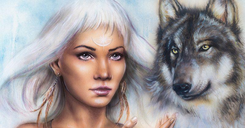21 הדרכים שבהן אישה אלפא בולטת יותר מכל השאר