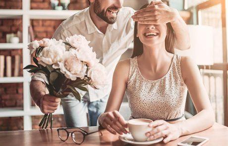 14 סימנים שמצאת את הגבר האמיתי שלך
