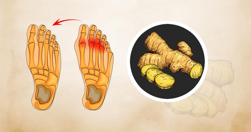 אכילת ג'ינג'ר כל יום, תעשה 9 שינויים גדולים לבריאות שלכם