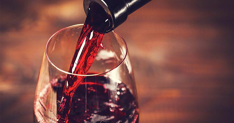 שתיית יין אדום תעזור לכם להוריד במשקל ותשפר את הבריאות שלכם