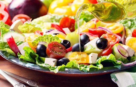 תזונה ים תיכונית תהפוך אתכם לחכמים יותר?