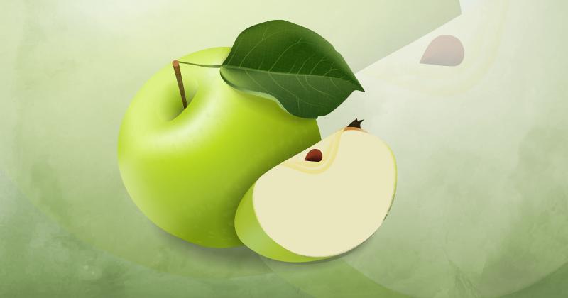 תפוח ירוק – תכונות הבריאות שלא סיפרו לכם מעולם