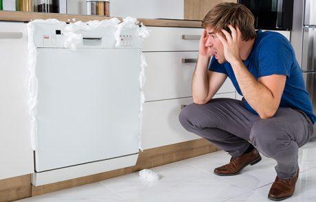 שטיפת כלים, 8 טעויות שכולם עושים ואיך לתקן אותן