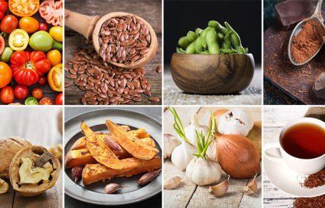 אלה הם 8 המזונות הטובים ביותר שיגרמו ללב שלכם להיות צעיר יותר