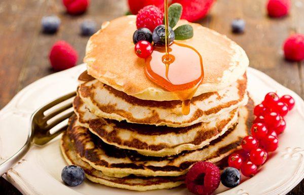 מתכון לפנקייק הכי קל והכי טעים שאכלתם בחיים