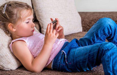 זמן מסך פוגע בגדילת המוח של ילדים! מומחים מסבירים