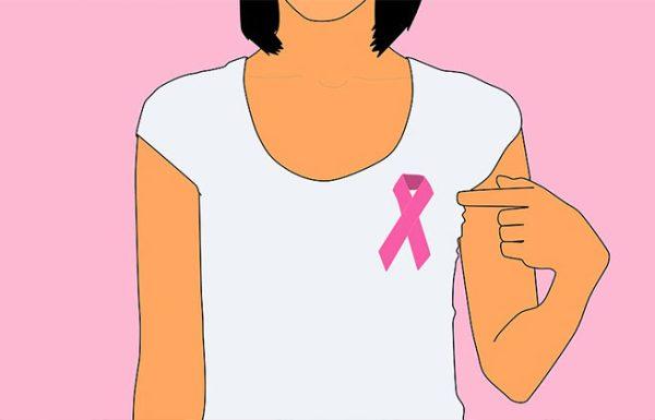 5 אותות מקדימים של סרטן השד שכל אישה חייבת להיות מודעת אליהם
