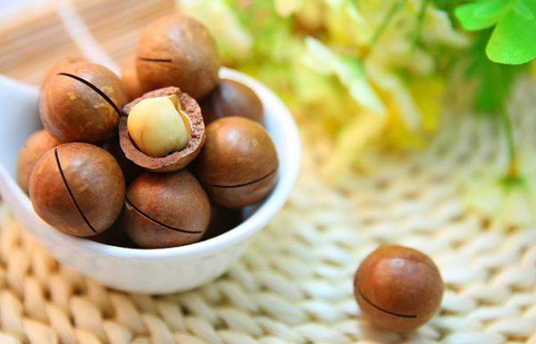 8 יתרונות הבריאות של אגוזי המקדמיה