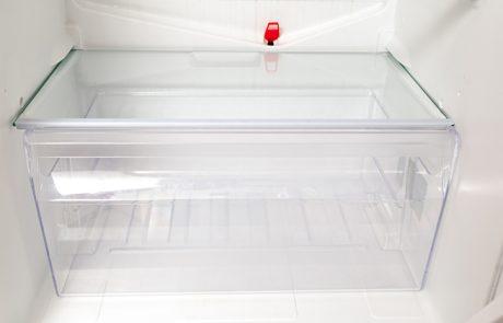 זו הנקודה הכי מזוהמת במקרר ולא ידענו את זה