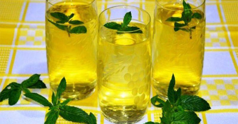 כבד: משקה בריאות טבעי שיעשה לו פלאים