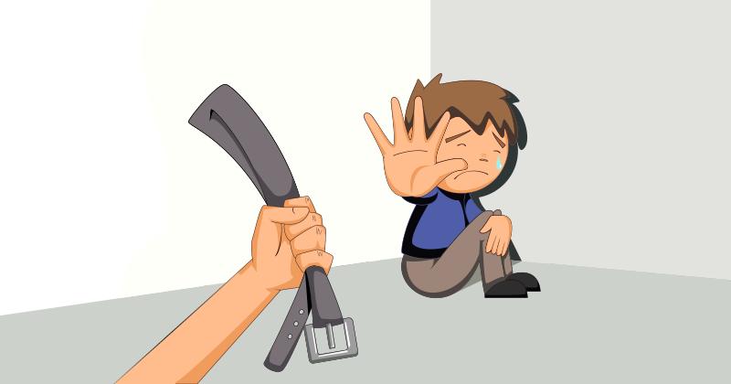 6 דרכים שבהן הורים נרקיסיסטים מתעללים בילדיהם