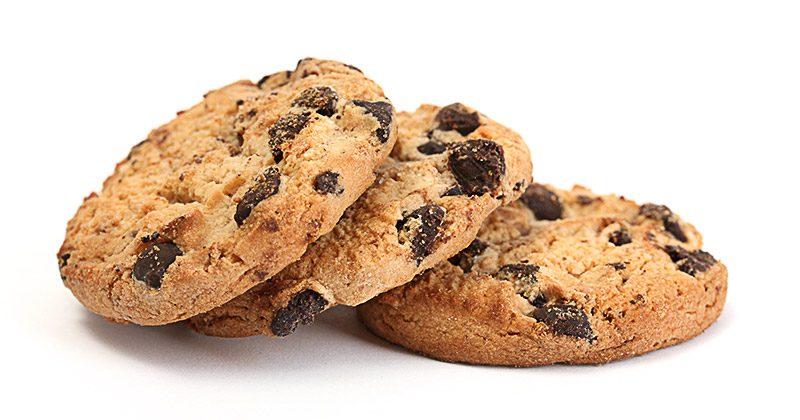 עוגיות שוקולד צ'יפס המתכון הכי טעים בעולם!