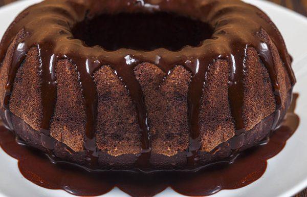 מתכון עוגת שוקולד מענגת וטעימה במיוחד – פרווה