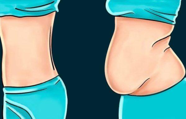 7 טיפים שיעזרו לכם לשמור על בטן שטוחה אחרי גיל 40