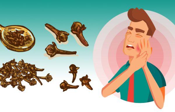 5 דרכים פשוטות וטבעיות להקלה על כאבי שיניים חזקים במיוחד