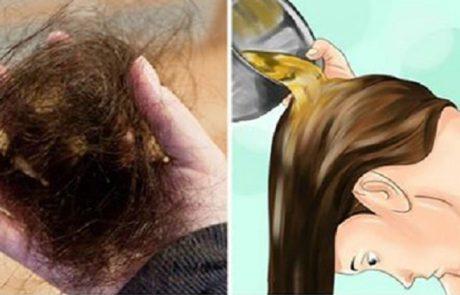5 הסיבות השכיחות לנשירת שיער בקרב נשים