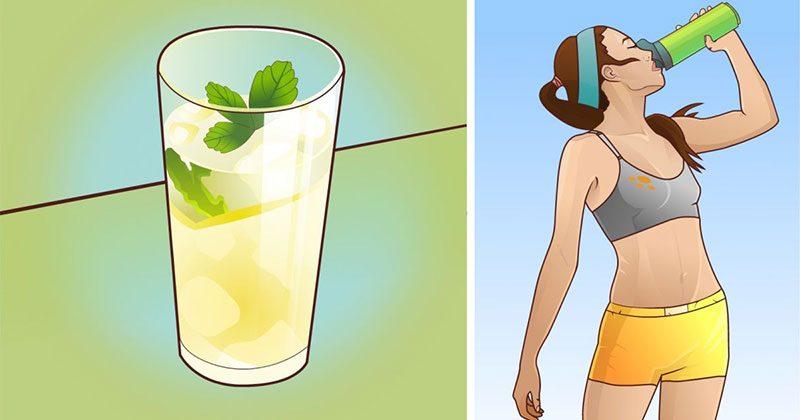 משקה הלימונדה של ביונסה, יכול לעזור גם לכם להוריד במשקל