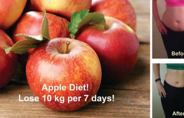 """תורידו 7-10 ק""""ג תוך 7 ימים, בדיאטה הבריאה והמופלאה הזו"""