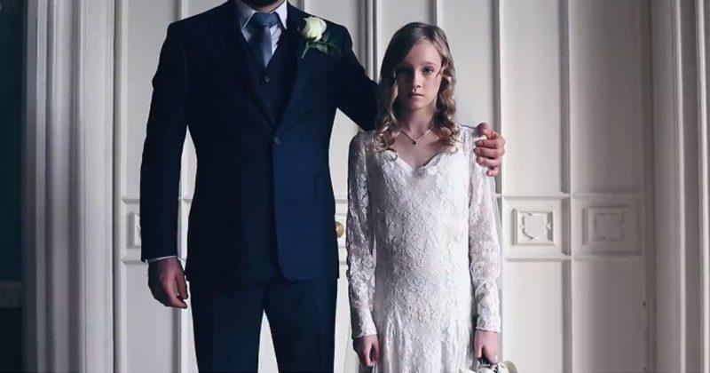 לילי, ילדה בת 11 ועוד כ- 15 מיליון ילדות קטנות מוצאות את עצמן נשואות
