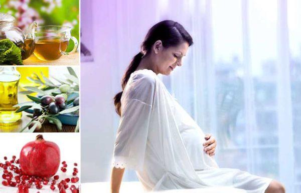 10 תרופות ביתיות טבעיות שיעזרו לכן להיכנס להיריון