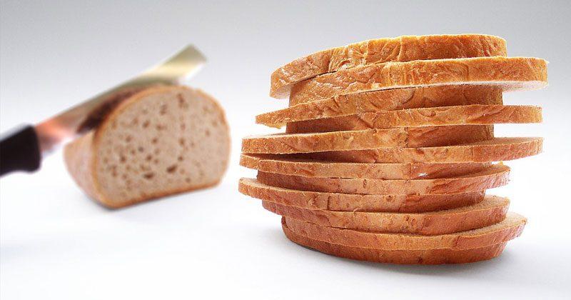 אלה הם 3 הדברים הנפלאים שיקרו לגוף שלכם כשתפסיקו לאכול לחם