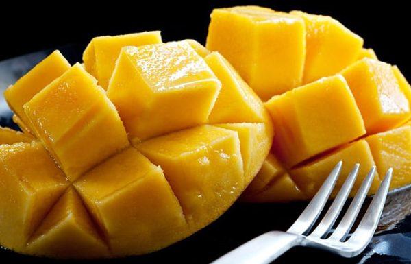 10 סיבות בריאותיות לאכול מנגו
