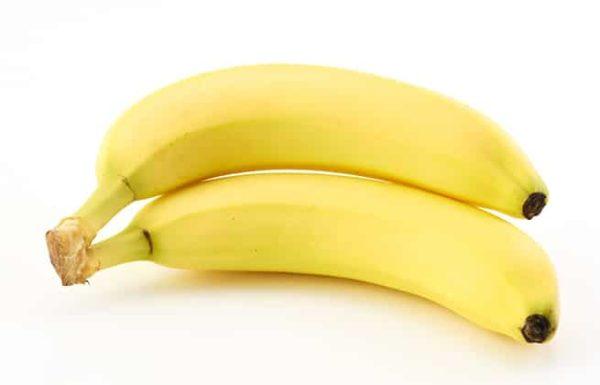 בננה – 9 מתכונות הבריאות שלא סיפרו לכם עליה מעולם