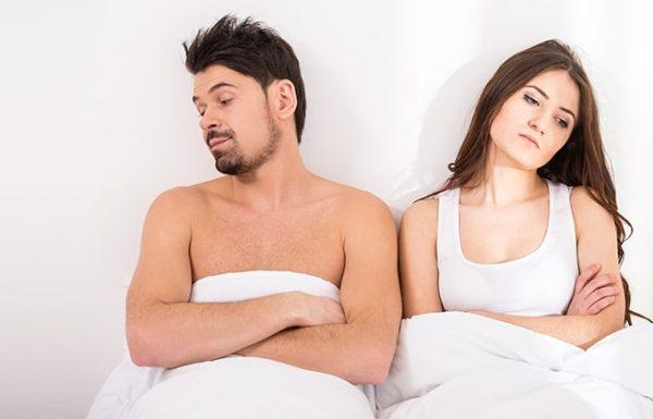 נשים, 4 התנהגויות אלה מרחיקות מכן את הגברים