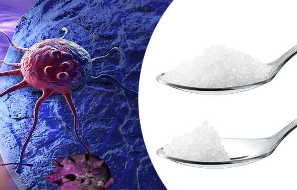 האם סוכר באמת גורם להתפתחות סרטן בגופכם?