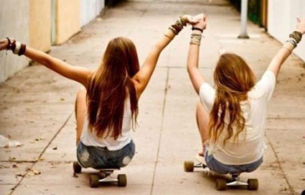 15 סיבות לכך שאחותך הגדולה היא הדבר הכי מדהים שקרה לך בחיים