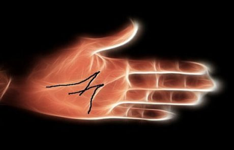 קיראו וגלו מה המשמעות של האות M בכף ידכם