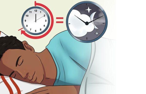 אם אתם לא ישנים לפחות 7 שעות בלילה אתם מסכנים את גופכם