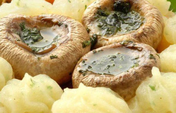 5 מאכלים שגרתיים שאסור לחמם פעם נוספת