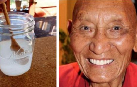 שיניים חזקות ולבנות עד זקנה: מתכון טבעי של נזירי טיבט
