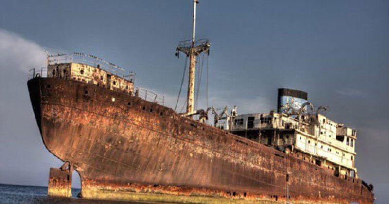 משולש ברמודה: ספינה מופיעה שוב 90 שנה לאחר שנעלמה