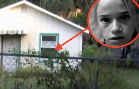 אדם ראה פנים דקות וחיוורות בחלון של בית בשכונה, לא תאמינו מה שהמשטרה מצאה שם