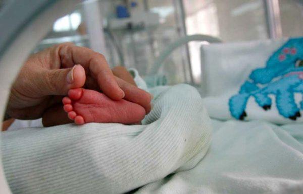 הזריקו לה עירוי תמיסת מלח מורעלת להמית את התינוק שברחם ואז קרה נס!