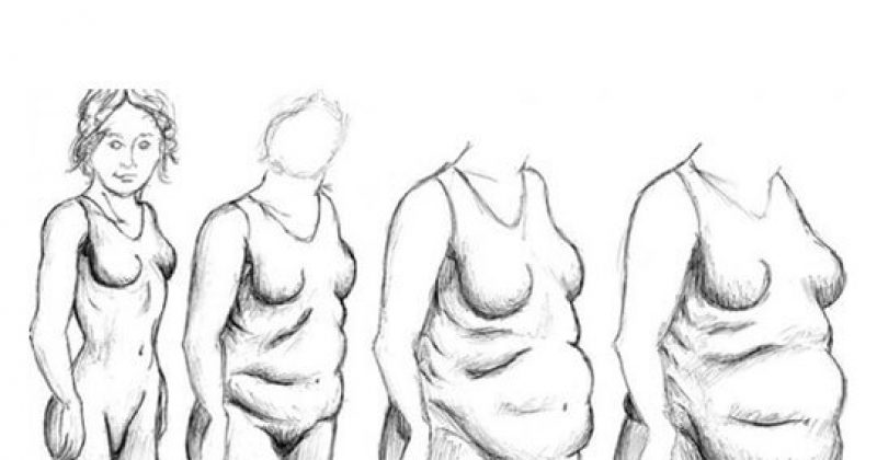 ההורמון הזה הוא הסיבה לכך שאתם לא מצליחים להוריד במשקל, כך תטפלו בבעיה!